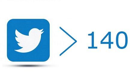 Twitter podría eliminar su límite de 140 caracteres | Maria en la red