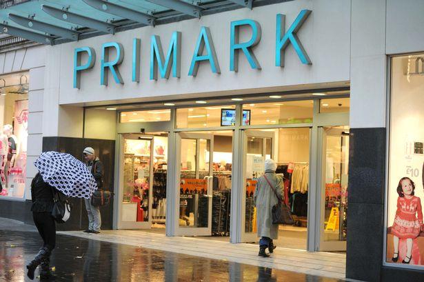 Primark Liverpool | Maria en la red