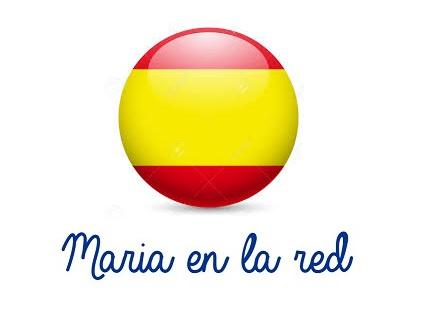 Maria en la red Spanish