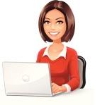 qué es una secretaria online